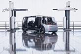 JLR's autonomous pod
