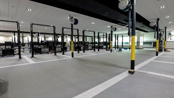 Aftersales facilities at Sytner Group's new Guy Salmon Jaguar Land Rover (JLR) dealership in South West London