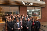 Rybrook Group has acquired JLR franchises in Stoke from Pendragon