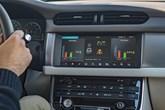 JLR autonomousvehicle