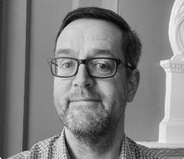 Lawgistics legal advisor John McDougall