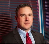 Indicata group sales director Jon Mitchell