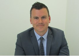 EMaC managing director John O'Donnell