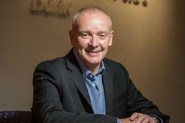 John Simpson, managing director at Moneyway