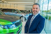 John Steele, head of business, Farnell JLR Bradford