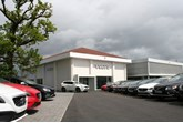 Johnsons Cars Volvo Solihull