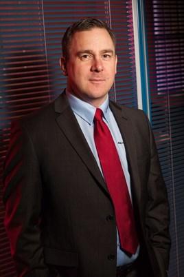 Autorola UK's group sales director Jon Mitchell