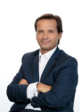 Jordi Vila, Nissan's divisional vice president for marketing and sales in Europe