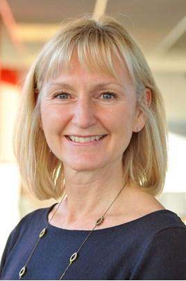 Jennings Motor Group HR manager Julia Bradford