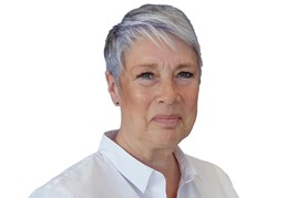 Julie Sidgwick, Motability expert, Lookers