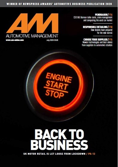 AM July 2020 magazine