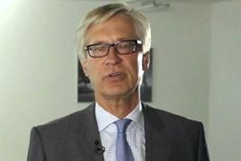 Kai Grambow, global head of automotive at Capgemini
