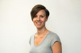 Karen Hilton, heycar's chief commercial officer