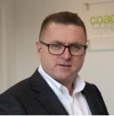 Karl Davis, managing director of Coachworks
