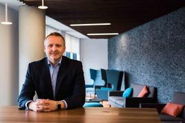 Karl Werner, managing director of MotoNovo.