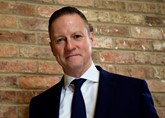 CD Auctions managing director, Karl Howkins