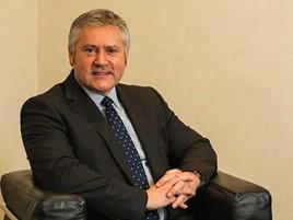 Keith Duncan, managing director, Eastern Western Motor Group