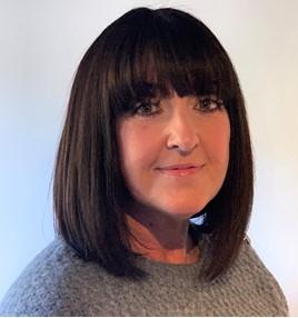Assurant's director of sales for RAC Dealer Network, Kellie Grocott