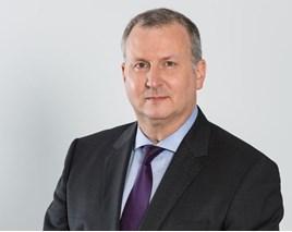Ken Ramirez, Nissan Europe's new senior vice-president for sales and marketing