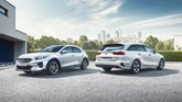 Kia's new XCeed crossover and Ceed Sportswagon plug-in hybrids