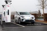 KiaCharge - Kia e-Niro 39 kWh