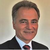 Konrad Zwirner, BCA European strategic development director