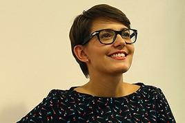 Lara Mazzolari, Pinewood