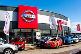 Chorley Nissan