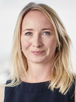 Felicity Latcham, associate partner at OC&C Consultants
