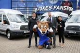 Sandicliffe Motor Group becomes official commercial vehicle partner of Leicester City Football Club