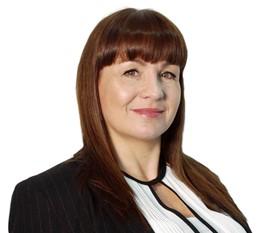 Dealer Auction managing director, Le Etta Pearce