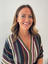 Leanne Thames, cinch operations director