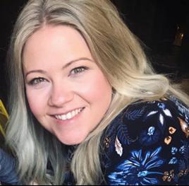 Leanne Thomson, Auto Trader's van lead