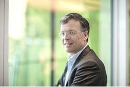 Inchcape chief financial officer Gijsbert de Zoeten