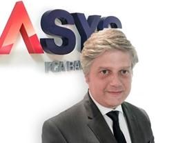 Leasys chief executive Alberto Grippo