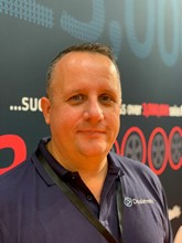 Dealerweb business development director, Lee Coomber