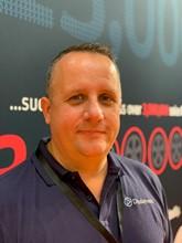 Dealerweb business development director, Lee Coomber