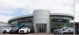 Motorline Lexus Bristol