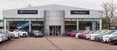 Lexus Milton Keynes