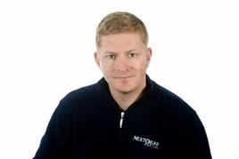 Liam Quegan, managing director, NextGear Capital