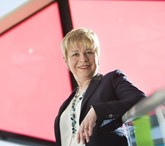 Linda Jackson, Citroen Global CEO