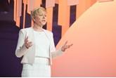 Citroën chief executive Linda Jackson