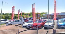 Lindop Brothers Toyota Wrexham