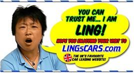 Lings Cars screenshot
