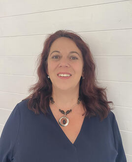 Lisa Adams, product manager at WMS Group