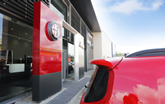 Lipscomb Cars' multi-brand FCA Group dealership