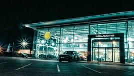 Car dealership Lister Classics