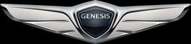 Genesis badge
