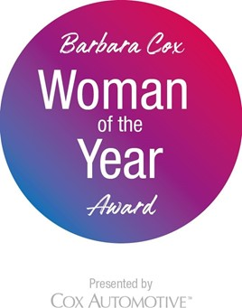 Barbara Cox Woman of the Year Award