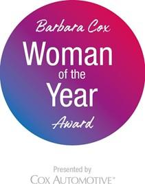 Barbara Cox Woman of the Year Award